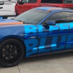 Lithia ford boise State Mustang
